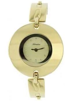 Швейцарские наручные  женские часы Adriatica 4535.1141Q. Коллекция Zirconia