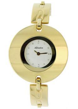 Швейцарские наручные  женские часы Adriatica 4535.1143Q. Коллекция Ladies
