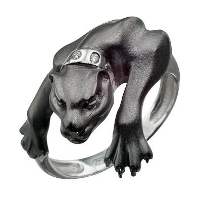 Золотое кольцо  K-22044