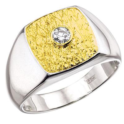 Аксессуар из золота  K-34005