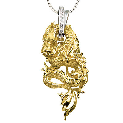 Подробное описание: Подвеска, золото 585 пробы, бриллианты.