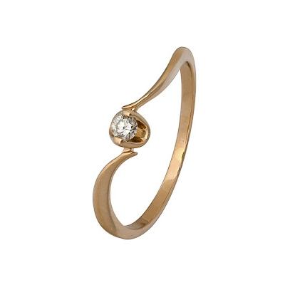 Золотое кольцо  Ювелирное изделие A1000002728