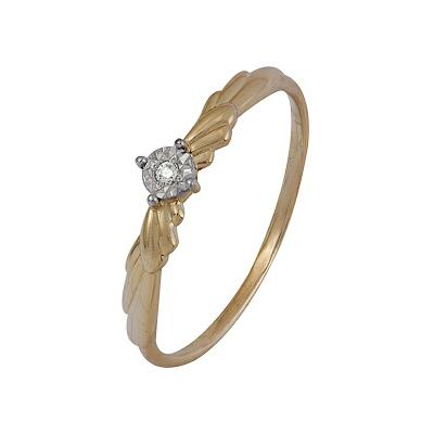 Золотое кольцо  A1007102018