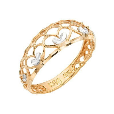 Золотое кольцо  A11015349-2
