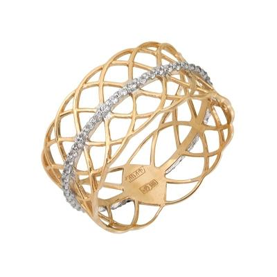 Золотое кольцо  A11023306