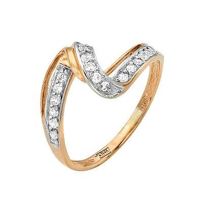 Золотое кольцо  A11027090