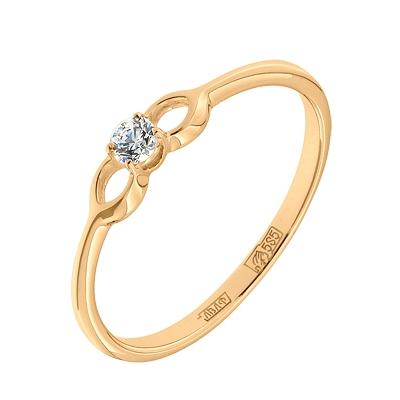 Золотое кольцо  A11028126