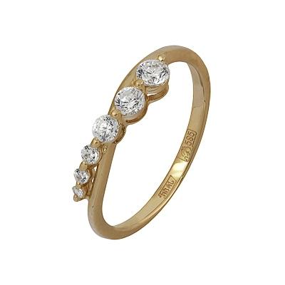 Золотое кольцо A11028438