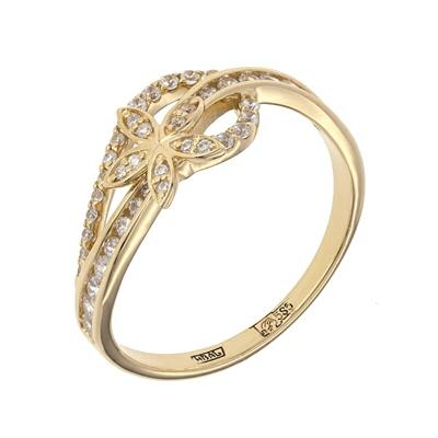 Золотое кольцо A11028521