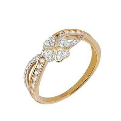 Золотое кольцо A11028522