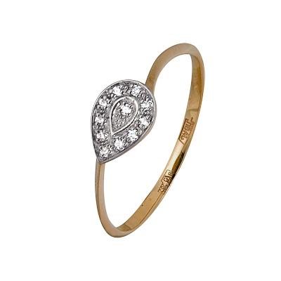 Золотое кольцо  A11029079