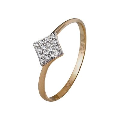 Золотое кольцо  A11029086 от Bestwatch.ru
