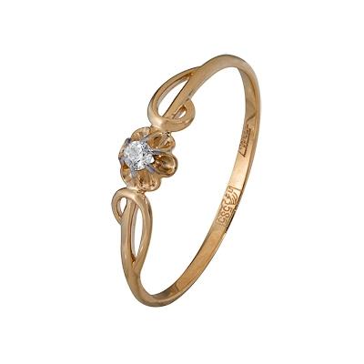 Золотое кольцо  A11029105