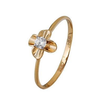Золотое кольцо  A11029106