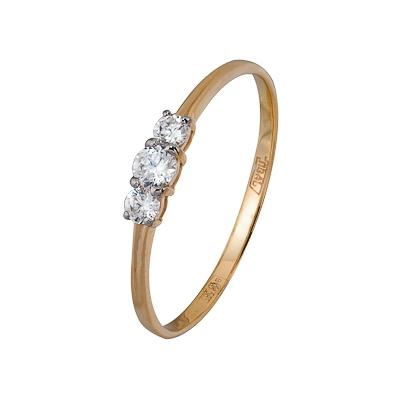 Золотое кольцо  A11029108
