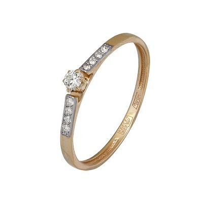Золотое кольцо  A11034327