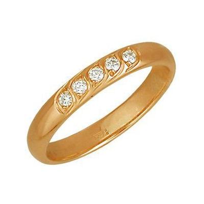 Золотое кольцо  A1103750