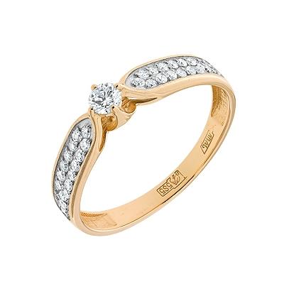 Золотое кольцо  A11038033.17