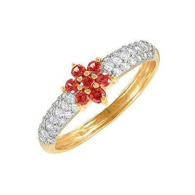 Золотое кольцо A11325418