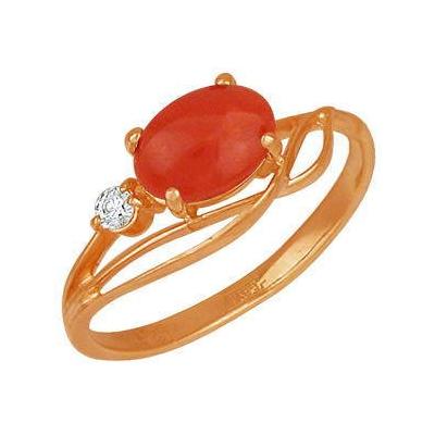 Золотое кольцо A1136146
