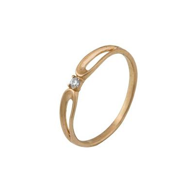 Золотое кольцо  A1200001348