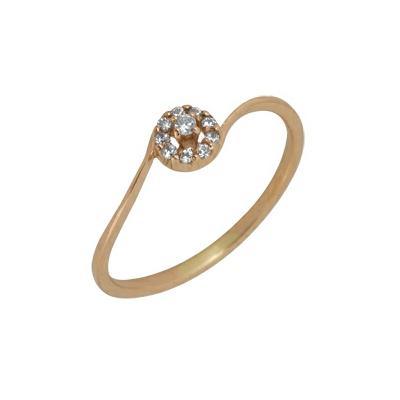 Золотое кольцо  A1200001369