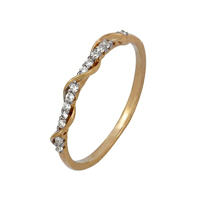 Золотое кольцо  A1200202175L