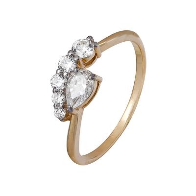 Золотое кольцо A1200202567