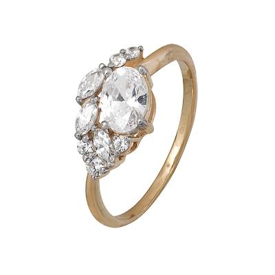 Золотое кольцо A1200202571