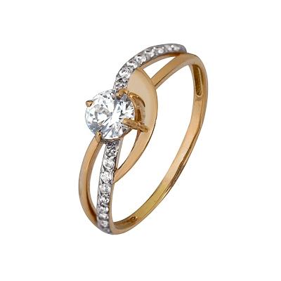 Золотое кольцо  A1200202925
