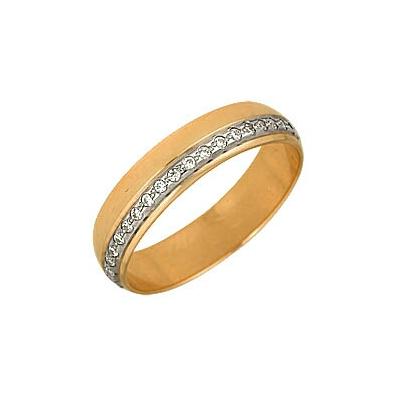 Золотое кольцо A1201901298 фото
