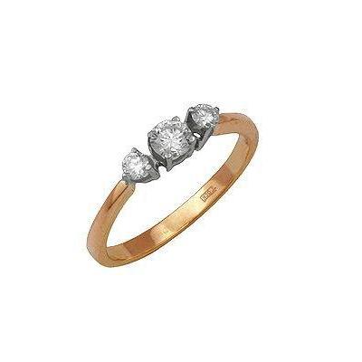 Золотое кольцо  A12021548