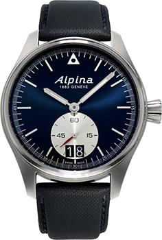 Швейцарские наручные  мужские часы Alpina AL-280NS4S6. Коллекция Startimer Pilot от Bestwatch.ru