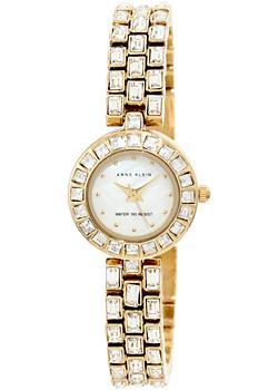 fashion наручные  женские часы Anne Klein 1030MPGB. Коллекция Crystal
