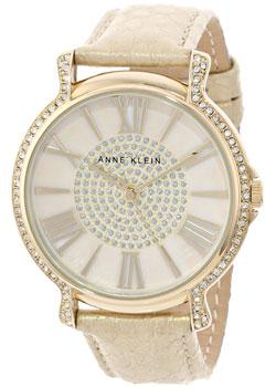 Купить Fashion наручные женские часы Anne Klein 1068INST. Коллекция Ring