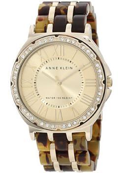 fashion наручные  женские часы Anne Klein 1134CHTO. Коллекция Big Bang