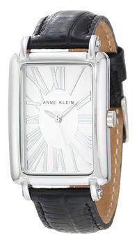 fashion наручные женские часы Anne Klein 1173SVBK. Коллекция Daily