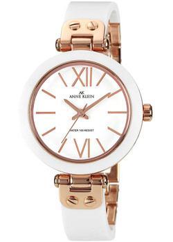 fashion наручные  женские часы Anne Klein 1196RGWT. Коллекция Big Bang