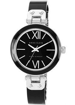 fashion наручные  женские часы Anne Klein 1197BKBK. Коллекция Big Bang