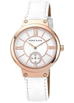 fashion наручные  женские часы Anne Klein 1400RGWT. Коллекция Ring