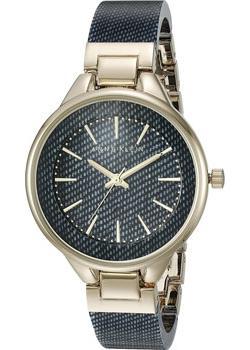 fashion наручные  женские часы Anne Klein 1408DKDM. Коллекция Big Bang