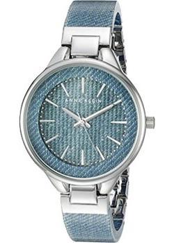 Купить Fashion наручные женские часы Anne Klein 1409LTDM. Коллекция Big Bang