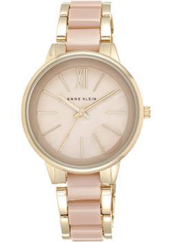 fashion наручные  женские часы Anne Klein 1412BMGB. Коллекция Big Bang