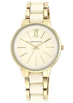 fashion наручные  женские часы Anne Klein 1412IVGB. Коллекция Big Bang