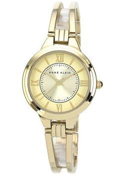 fashion наручные  женские часы Anne Klein 1440CHGB. Коллекция Daily