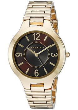 fashion наручные  женские часы Anne Klein 1450BNGB. Коллекция Daily