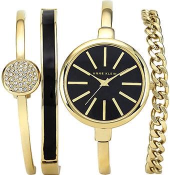 fashion наручные  женские часы Anne Klein 1470GBST. Коллекция Daily
