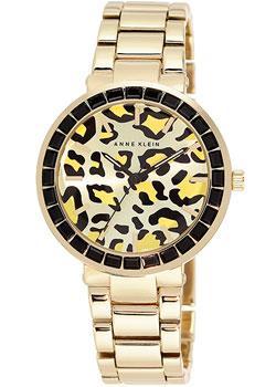 fashion наручные  женские часы Anne Klein 1694LEGB. Коллекция Ring