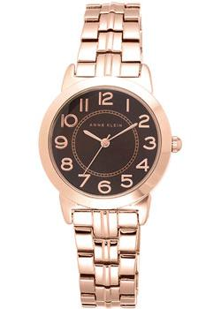 fashion наручные  женские часы Anne Klein 1790BNRG. Коллекция Daily