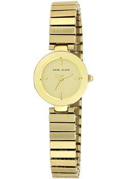 fashion наручные  женские часы Anne Klein 1836CHGB. Коллекция Daily